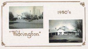 Widrington Young 1950