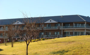 Young Residential Aged Care Facility