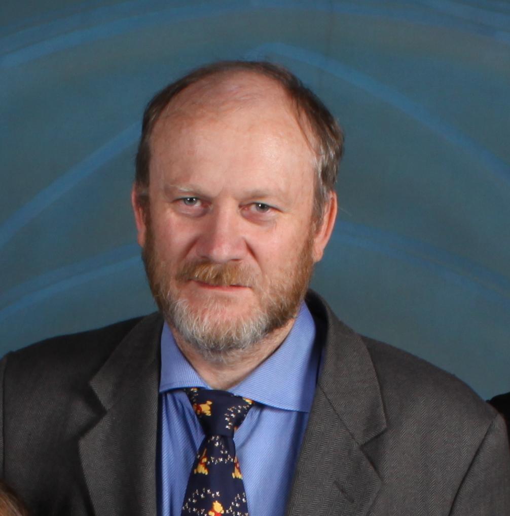 Dr Stephen Ross