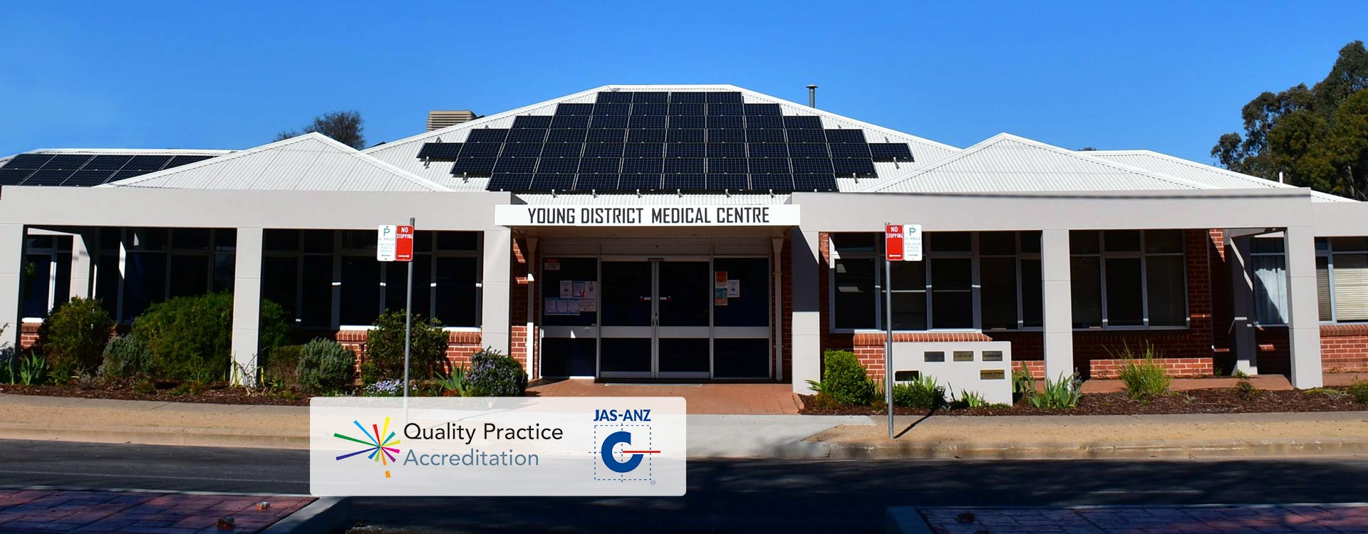Young District Medical Centre